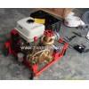 手抬汽油高压消防泵