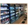 铁质化妆品展柜哪家的比较好:铁质化妆品展柜供货厂家