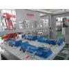 KEB-SF8060 平衡环伺服热板焊接机