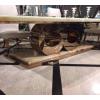 酒店桌不锈钢脚架