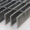 锯齿钢格板扁钢焊接锯齿钢格板防护栅栏锯齿钢格板