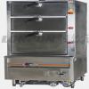 商用蒸柜系列:三门海鲜蒸柜