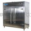消毒柜系列:隆邦双门热风循环消毒柜