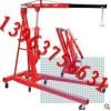 生产液压小吊车 吊树机 2吨吊树机