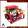 柴油动力BJ18-C手抬机动泵