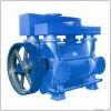 水环式真空泵的抱轴原因和汽蚀原因
