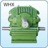 WHC WHX WHS200圆弧齿圆柱蜗轮蜗杆减速机