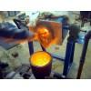 昆山震霖中频熔炼炉 铜/铝/不锈钢熔炼炉 熔金炉