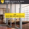 选深圳龙华高档铝合金推拉折叠门的商家 天朗钧为您介绍