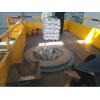 1.5吨中频熔铝炉