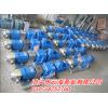 上海凸轮转子泵型号