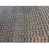 杭州不锈钢输送带板带 马蹄式输送带 链板输送带