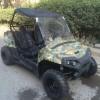 吉普车双人200CC卡丁车10/12寸四轮越野车、农夫车
