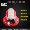 正品3M气动打磨机20317高配置圆盘抛光机汽车打蜡吸尘干磨