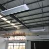 工厂专用 电热板 远红外采暖器 电辐射采暖器 SRJF-60