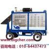 德高洁 DP 1300/52EM  工业用电动超高压清洗机