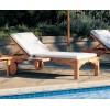 海边沙滩椅、泳池沙滩椅