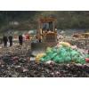 上海绿色环保产品销毁中心,保税区商品日用品不合格焚烧