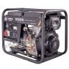 SADEN萨登3000W开架式柴油发电机使用方法