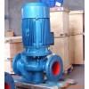 河北三联泵业久龍牌ISG立式管道离心泵型号ISG65-315
