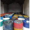 深圳观澜上门回收各种废油机油液压油柴油