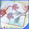 创意文具礼品金属书签多款造型不锈钢书签腐蚀镂空彩色烤漆书签
