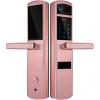 HY-1088华鹰项目工程锁,防盗门指纹锁,手机app指纹锁