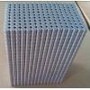 20年厂家供应小规格磁铁,直径2mm以上,耐高温磁铁