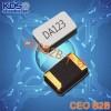 KDS晶振,32.768K晶振,DST210AC晶振