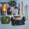 辽宁抢险工具11件套组合工具包圣耀厂家销售