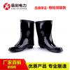 河北电力绝缘鞋35kv绝缘靴价格 电工绝缘鞋现货供应