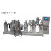 木线条专用、四轴线条打磨机、专业生产厂家