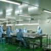 PCB电路板无尘车间装修施工