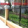 海口铁艺围栏批发 万宁锌钢护栏价格 三亚厂房栅栏定做