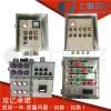 BXK系列防爆控制箱 EXDIIBT4防爆控制箱