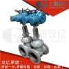 Z941H-16C电动法兰闸阀 DN125铸钢电动闸阀