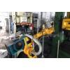 产品要闻锻造自动化生产线 力泰自动化上下料机械手