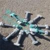 恒诺M20高铁T型螺栓价格