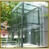 供应阳光房大型钢结构雨棚玻璃雨棚定制上海钢结构雨棚