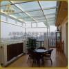 供应大型玻璃雨棚阳光房不锈钢雨棚大型钢结构雨棚