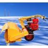 8819E齿轮传动扫雪机 供应各种型号除雪设备