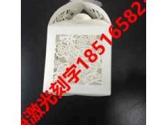 上海纸张激光切割加工、纸张激光雕刻镂空加工、贺卡激光切割图案