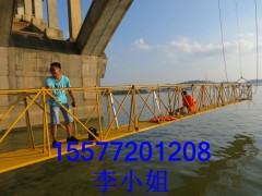 桥梁更换支座平台,桥梁吊篮