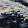 供应防腐油木杆通信电杆生产厂家