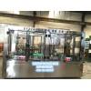三联体灌装机联体灌装机全自动灌装机果汁果醋灌装机葡萄酒灌装机
