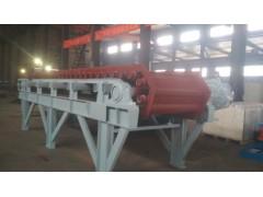 江苏联源板式给料机制造工艺流程