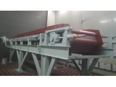 WBL1000×5000中型板式喂料机技术参数和供货范围