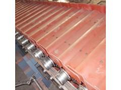 LB800×16000鳞板输送机技术参数