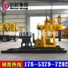 移机方便HZ-200YY液压勘探钻机 岩芯取样钻机现货供应