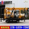 XYD-200橡胶履带地质勘探岩芯钻机回转式取样钻机货到付款